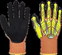 Перчатки DX VHR Impact A727 Оранжевый, L
