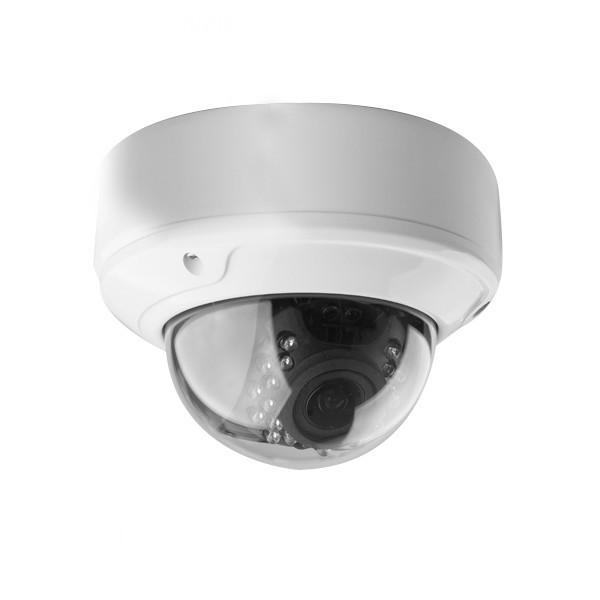 IP-видеокамера купольная CnM Secure IPD-2M-30V-poe