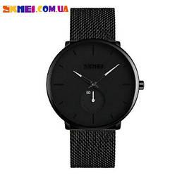 Наручний годинник Skmei 9185 (White)