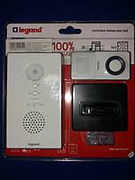 Звонок дверной беспроводной Legrand