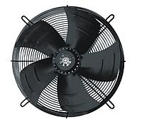 Осевой промышленный вентилятор Турбовент Сигма 500 B/S