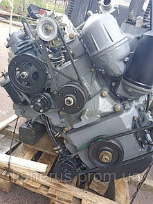 Двигатель ЯМЗ 236М2 (МАЗ) в сборе без КПП и сцепления (пр-во Автодизель (ЯМЗ), г.Ярославль))