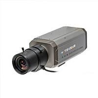 Корпусная HD-SDI камера Tecsar HDB-2M (без объектива), фото 1