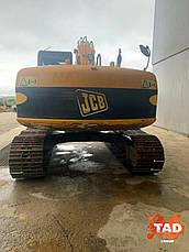 Гусеничный экскаватор JCB JS220LC (2009 г), фото 3