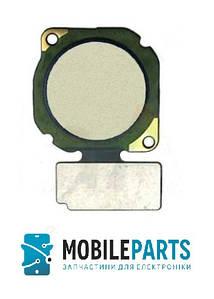 Сканер отпечатка пальца для Huawei Honor 9 Lite (LLD-L31) (Золотой)