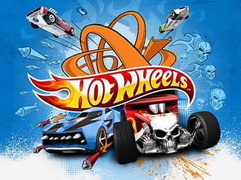 Хот Вілс Hot Wheels Треки і машинки