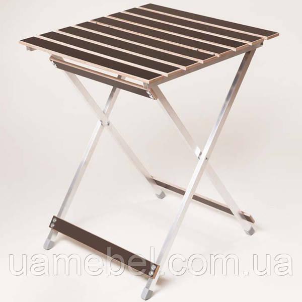 Стол «ALUWOOD малый» 6210