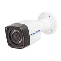 Видеокамера AHD уличная Tecsar AHDW-20F3M-light
