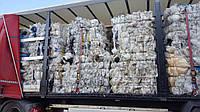 MIX 60/40 отходов полиэтилена