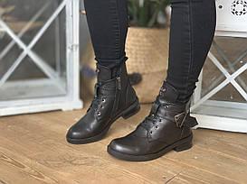 Ботинки YDG Bellini: 2015.1