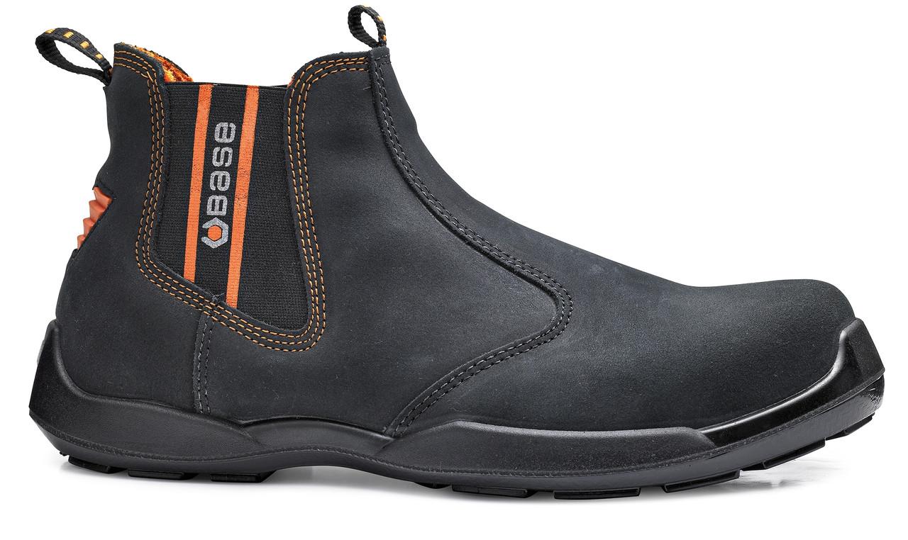 Легкие рабочие ботинки BASE DEALER