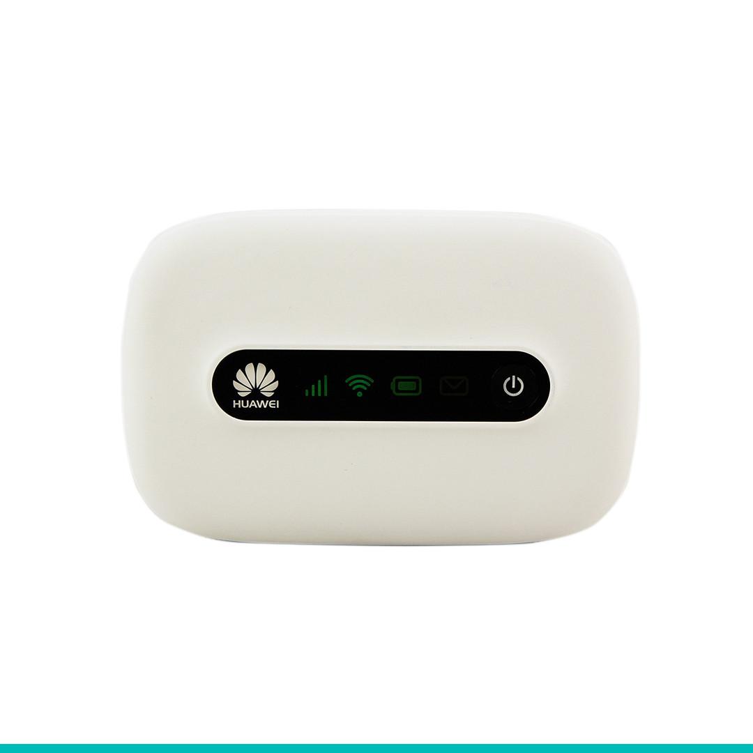 3G CDMA Wi-Fi роутер Huawei EC5321u-2 (Rev.B) (Интертелеком) Б/У