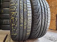 Зимние шины бу 235/60 R17 Pirelli