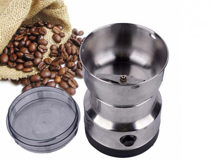 Кофемолка Domotec для измельчения твердых злаковых культур MS-1206
