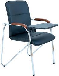 Кресло Самба CF на полозьях со столиком рич
