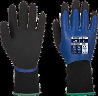 Перчатки Portwest Thermo Pro AP01 Синий/Черный, L