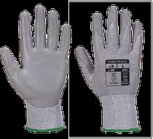 Перчатки Portwest Senti Cut Lite AP31 Черный/Серый, L