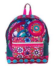 Детский рюкзак для девочки Desigual Испания 46X3055