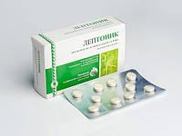 Лептоник Арго для щитовидной железы, простаты, климакс, аменорея, импотенция, гипотония, снижает холестерин