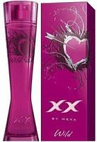 Женская туалетная вода Mexx XX by Mexx Wild ( 60 ml ) розовая коробка