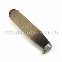 Ручка для надфиля 5,8 мм (эбонит)