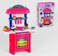 Детский игровой набор Магазин сладостей 32 елемента