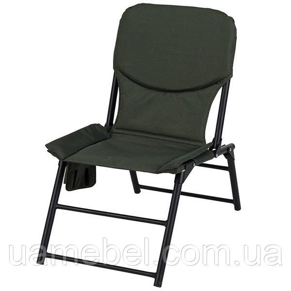 """Кресло """"Титан"""" Ø25 мм (зеленый Меланж) 2110012"""
