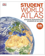 Dorling Kindersley Student World Atlas