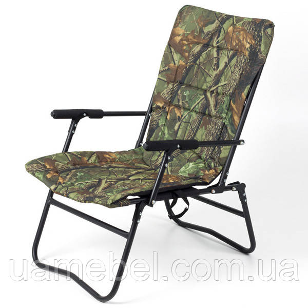 Кресло «Белый Амур» Ø 20мм (Оксфорд Дубок) 2110002