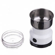Кофемолка Domotec для измельчения твердых злаковых культур Domotec MS-1106