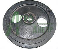 Шкив компрессора ЮМЗ Д65-3509013