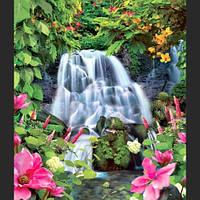 Фотообои, Камелия 15 листов, 207х242 см