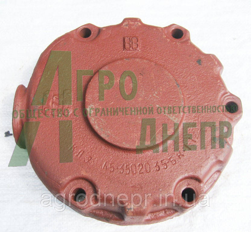 Кожух дискового тормоза ЮМЗ 45-3502035