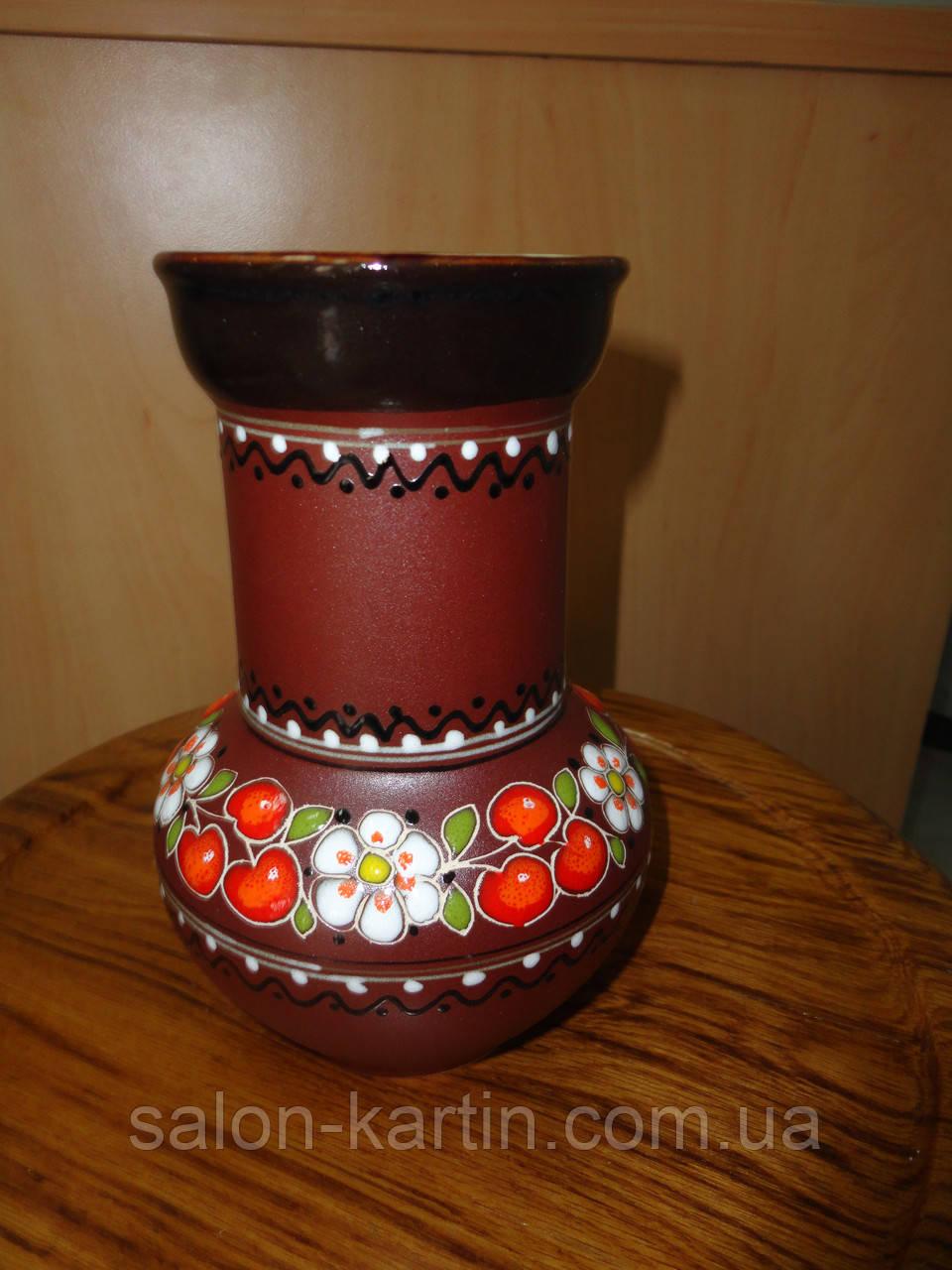 Крынка глиняная