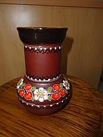 Крынка глиняная, фото 1