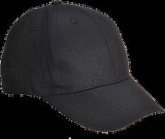 6-сегментная бейсбольная кепка