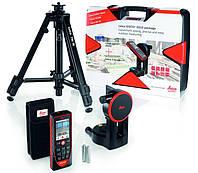 Лазерний далекомір Leica DISTO D510 PRO PACK 🇨🇭