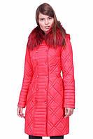 Удлененная женская куртка Мадлен, фото 1