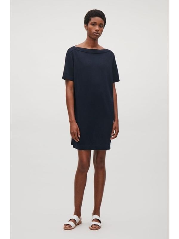 Платье COS ( Eur S // CN 165/88A ; Еur M // CN 170/96A