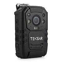 Нагрудный видеорегистратор Tecsar B28-M-GPS-MOB, фото 1