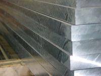 Плиты из алюминиевых сплавов АМГ2; АМГ6; АМЦ; А5; АМГ6, АД1, АМГЗ: #10-200