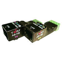 Комплект підсилювачів TWIST-AB HD
