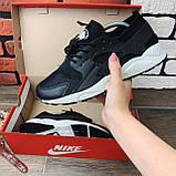 Кроссовки мужские Nike Huarache  00024 ⏩ [ 41.42.43.44 ], фото 3