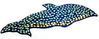 """Коврик массажный для профилактики и лечения плоскостопия """"Дельфин"""", фото 1"""