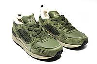 Зимние кроссовки  (на меху) мужские Asics Gel Lite 3  8-081 ⏩ [ 45,46 ]