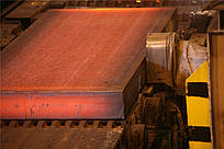Лист износостойкий Hardox450 28x2000x6000мм
