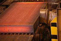 Лист износостойкий Hardox450 2x2000x4000мм