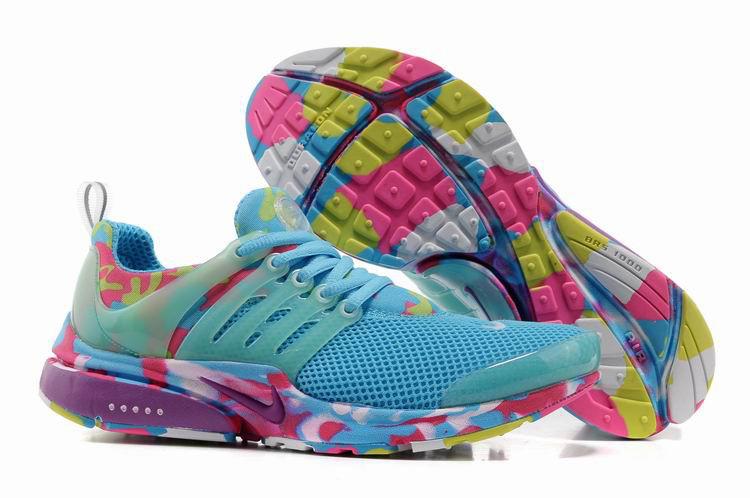 Кроссовки женские Nike Air Presto / ARP-031