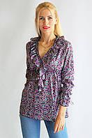 Блузка Sana Б-0150 42 Разные цвета R157390