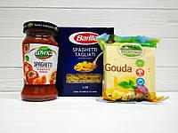 Набор «Вкусная паста»